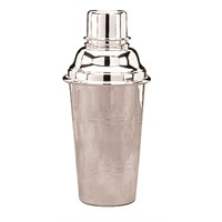 Silver Plated Cocktail Shaker 75cl (26oz)