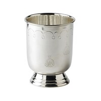 Silver Plated Prince Julep Cup 35cl (12.25oz)