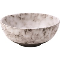 Bowl Fuji Dappled 6in 15cm