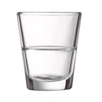 Stacking Shot Glass 4.5cl (1.5oz)