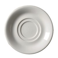 "Double Well Saucer 15cm (6"")"