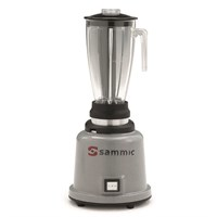 2 Speed Sammic Blender 1.2L