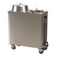Victor Heated 120 Plate Dispenser