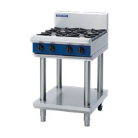 Blue Seal Evolution Cooktop Leg Stand 4 Burner