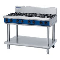 Blue Seal Evolution Cooktop Leg Stand 8 Burner