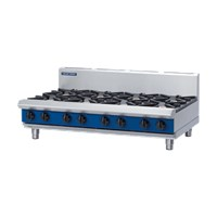 Blue Seal Evolution Cooktop Bench 8 Burner