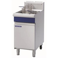 Blue Seal Gas Single Tank Fryer