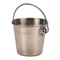 Stainless Steel Serving Bucket 7cm