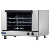 Blue Seal Turbofan Convection Manual Oven