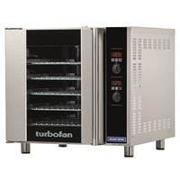 Blue Seal Turbofan Convection Digital Oven