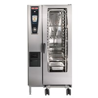 Rational Gas Self Cooking Centre 178 x 88 x 79cm