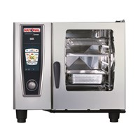 Rational Gas Self Cooking Centre 76 x 85 x 77cm