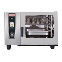 Rational Electric Combination Steamer 76 x 107 x 97cm