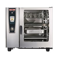 Rational Electric Combination Steamer 102 x 107 x 97cm