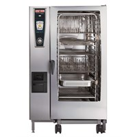 Rational Electric Combination Steamer 178 x 108 x 100cm
