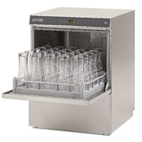 Undercounter Glasswasher Rack Size 50cm - Height 25.5cm