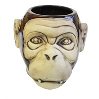 Tiki Chiki Monkey Mug 55cl (19.25oz)