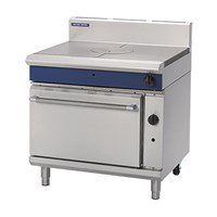 Blue Seal Target Top Static Oven