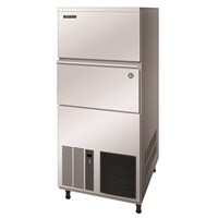 Air Cooled Ice Machine 240kg/24hr