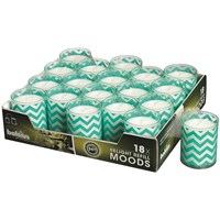 relight refill moods trend chevron tray 18