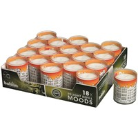 relight refill moods city skyline tray 18