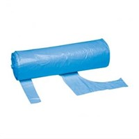 Apron Disposable Blue Roll of 200