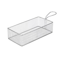 Service Basket Rectangular 26x13cm