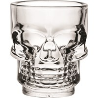 Skull Shot 1.5oz/4.5cl