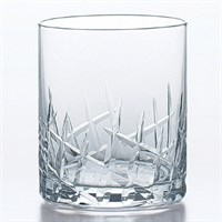 Rocks Glass Toyo Sasaki Fine Matane 300ml