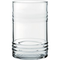 Tin Can Highball Glass 50cl 17.75oz