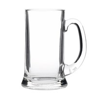 Icon Beer Mug Half Pint CE