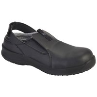 Toffeln Safety Lite Clog Size 8