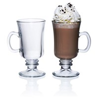 Genware Irish Coffee Glass 23cl / 8oz