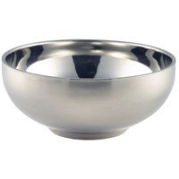 Bowl Double Walled Presentation 11.5cm