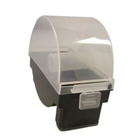 Label Dispenser Heavy Duty Single Roll 5cm