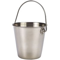Serving Bucket Stainless Steel 10.5cm