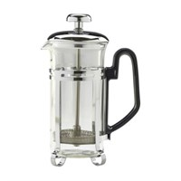 Cafetiere Chrome 3 Cup 11oz 300ml