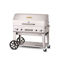 Crown Verity MCB48 Gas Barbeque