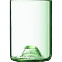 Bottle Tumbler Highball Clear Glass 36cl