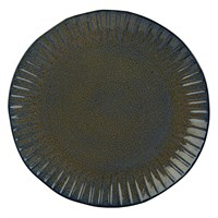 Aegean  Reactive Charger Plate 31cm
