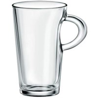 Elba Latte Glass 25cl 9oz