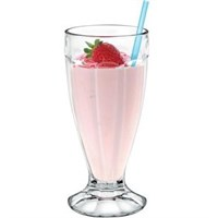 Ice Cream Sunae Lonon Glass 40cl 14oz