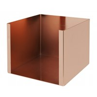 Bar Caddy Napkin Only Copper