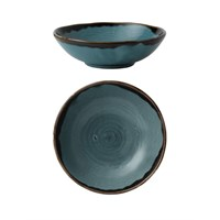 Bowl Small Harvest Blue 12.4cm