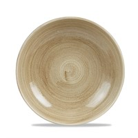Bowl Coupe Evolve Antique Taupe 24.8cm