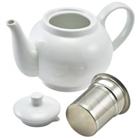 Teapot with Infuser 45cl