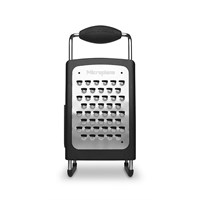 Grater Microplane 4 sided Box