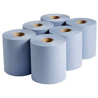 Centrefee Blue Roll 2ply Economy 90M approx