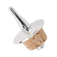 Spout Chrome Plated for Bitter Bottle