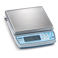 Digital Scales with Clearshield Protective Cover 9kg